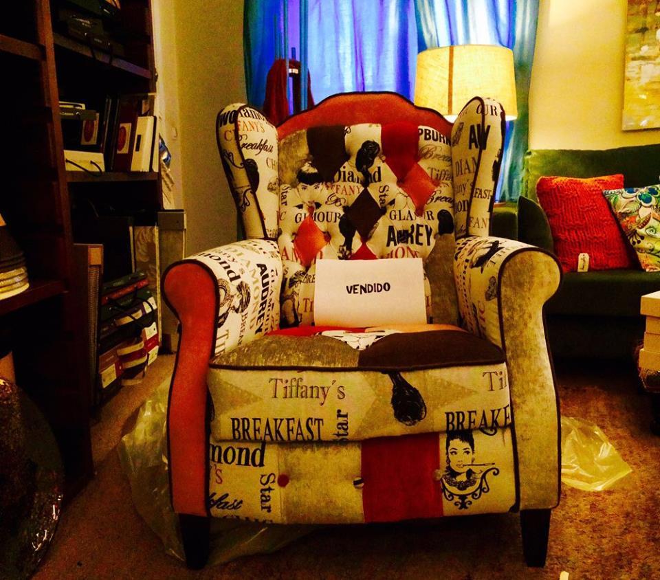 Huerta Sevilla Decoraci N Muebles Andaluc A Clic # Muebles La Huerta