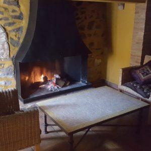 Casa Rural Huerta La Terrona – Grazalema